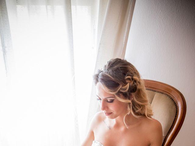Il matrimonio di Antonio e Jennifer a San Giuliano Terme, Pisa 10