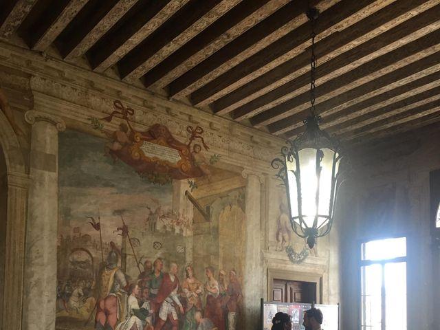 Il matrimonio di Mirco e Elena a Vicenza, Vicenza 1