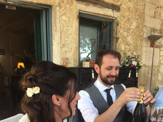 Il matrimonio di Mirco e Elena a Vicenza, Vicenza 5