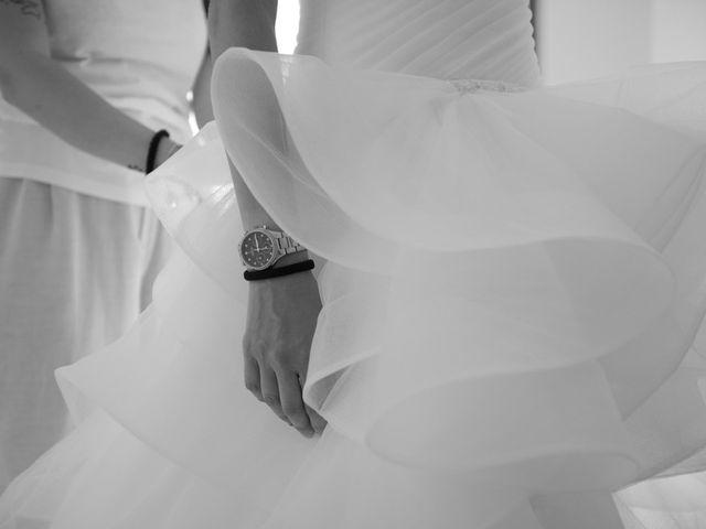 Il matrimonio di Daniele e Romina a Novi Ligure, Alessandria 13