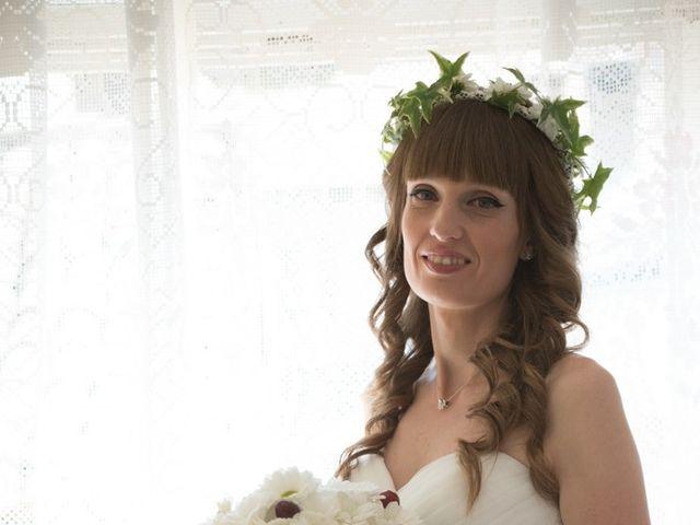 Il matrimonio di Daniele e Romina a Novi Ligure, Alessandria 18