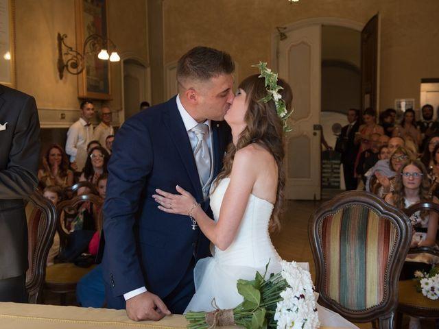 Il matrimonio di Daniele e Romina a Novi Ligure, Alessandria 27