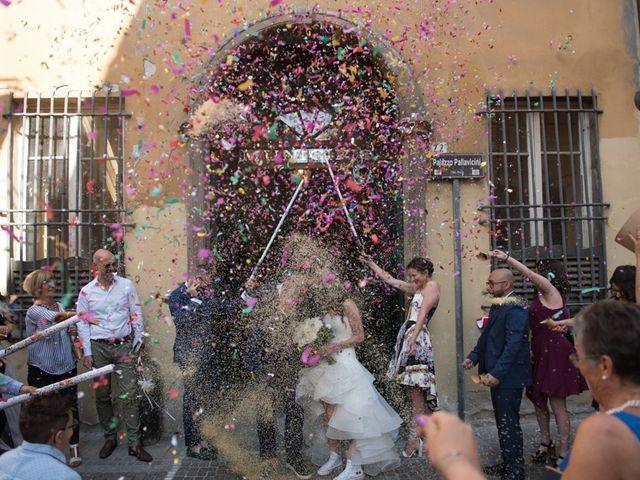 Il matrimonio di Daniele e Romina a Novi Ligure, Alessandria 30