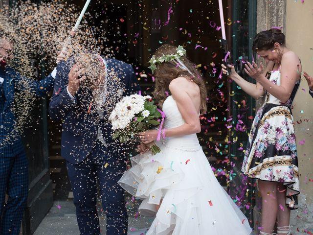 Il matrimonio di Daniele e Romina a Novi Ligure, Alessandria 31