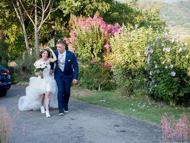 Il matrimonio di Daniele e Romina a Novi Ligure, Alessandria 32