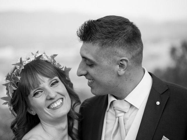 Il matrimonio di Daniele e Romina a Novi Ligure, Alessandria 33