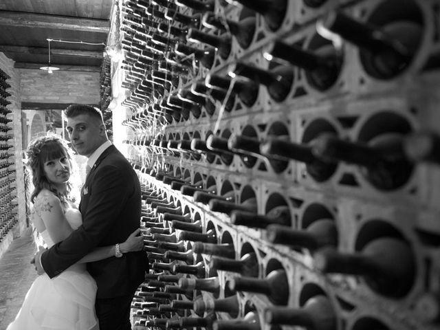 Il matrimonio di Daniele e Romina a Novi Ligure, Alessandria 34