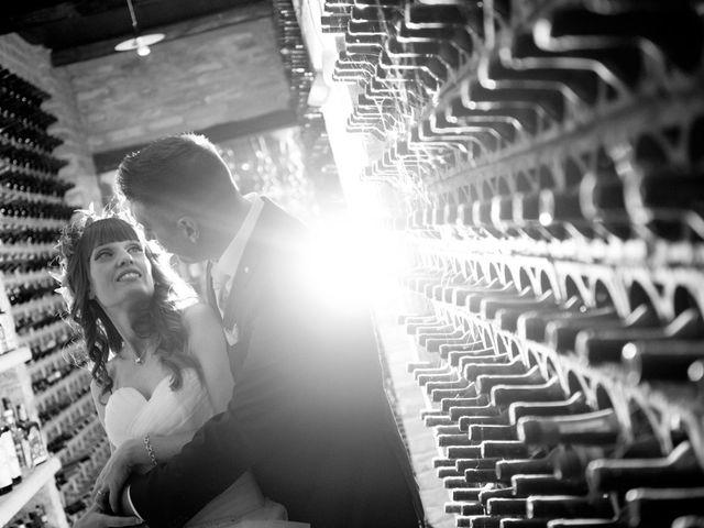 Il matrimonio di Daniele e Romina a Novi Ligure, Alessandria 35