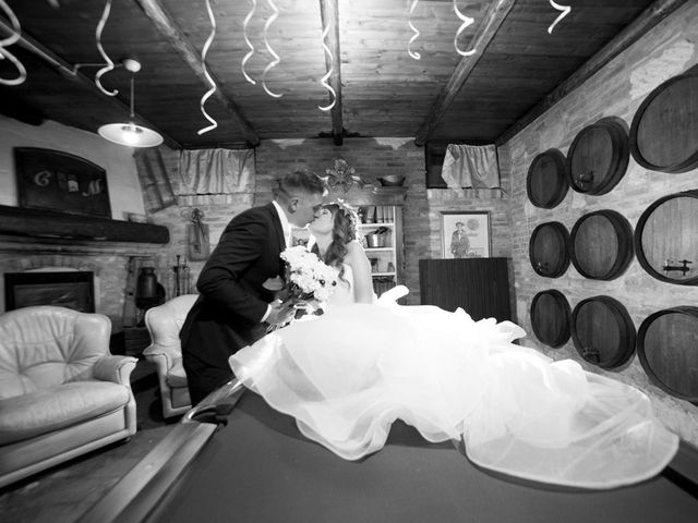 Il matrimonio di Daniele e Romina a Novi Ligure, Alessandria 36