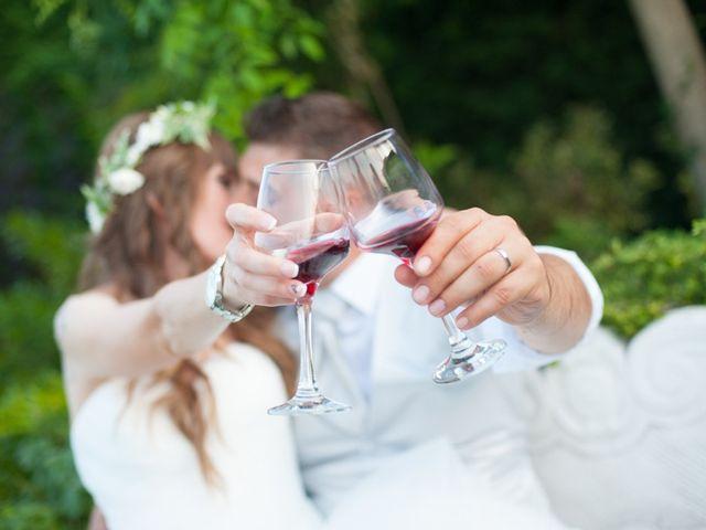 Il matrimonio di Daniele e Romina a Novi Ligure, Alessandria 37