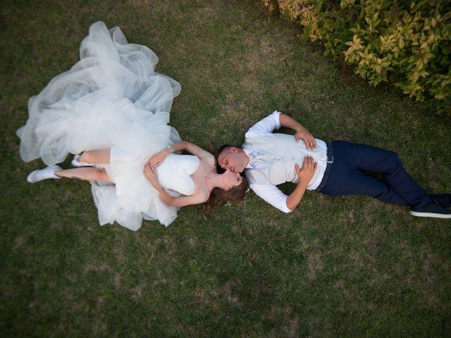 Il matrimonio di Daniele e Romina a Novi Ligure, Alessandria 40