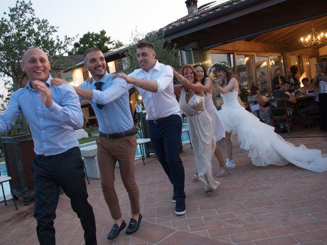 Il matrimonio di Daniele e Romina a Novi Ligure, Alessandria 41