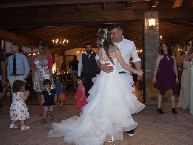 Il matrimonio di Daniele e Romina a Novi Ligure, Alessandria 42