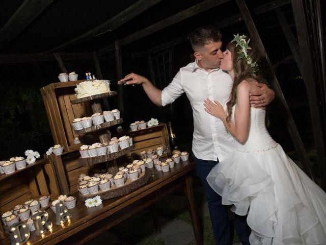 Il matrimonio di Daniele e Romina a Novi Ligure, Alessandria 44