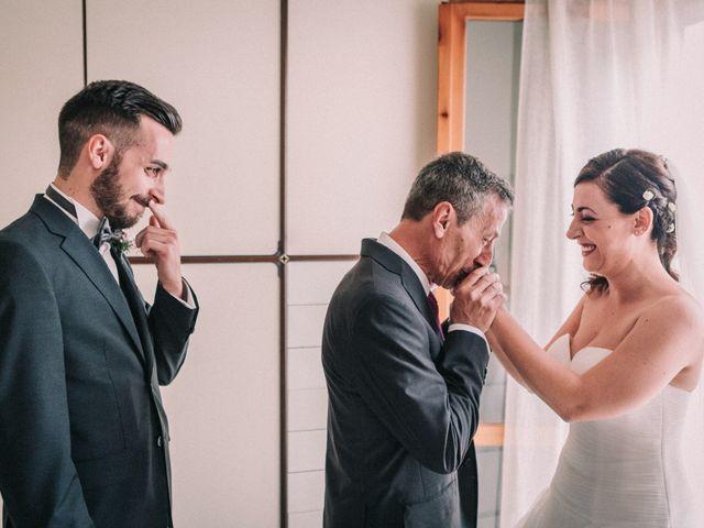 Il matrimonio di Marco e Marta a Nettuno, Roma 18