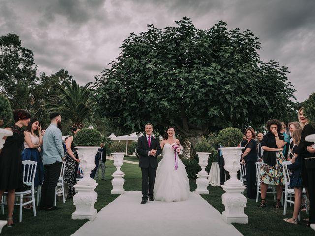 Il matrimonio di Marco e Marta a Nettuno, Roma 21