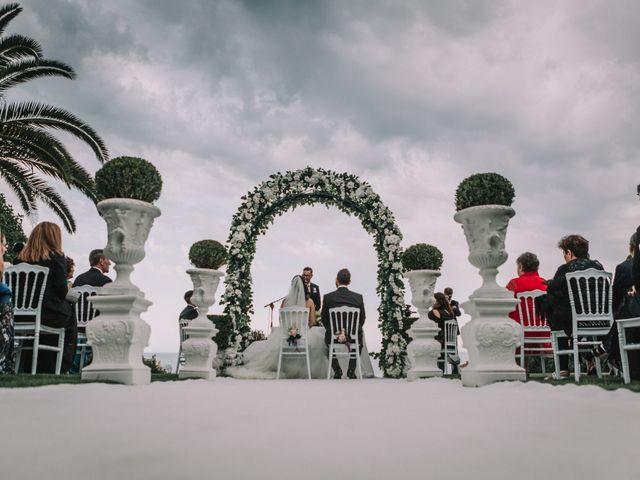 Il matrimonio di Marco e Marta a Nettuno, Roma 24