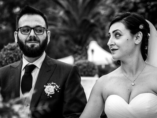 Il matrimonio di Marco e Marta a Nettuno, Roma 28