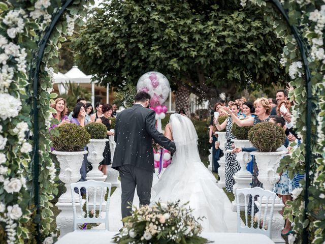 Il matrimonio di Marco e Marta a Nettuno, Roma 33