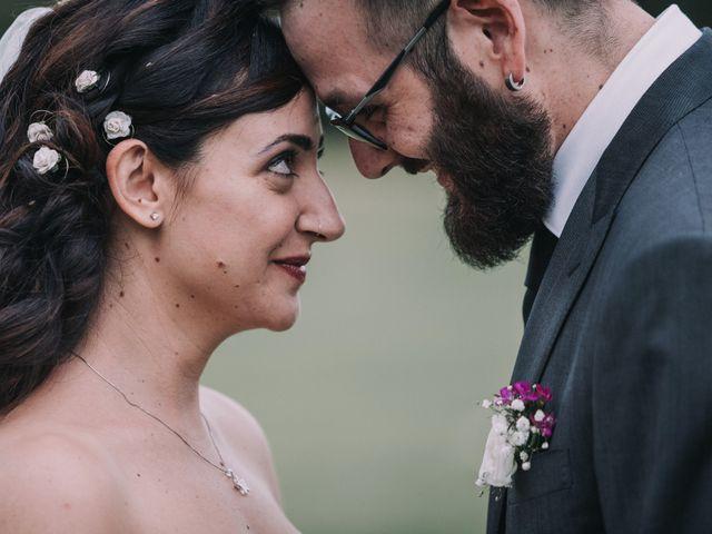 Il matrimonio di Marco e Marta a Nettuno, Roma 35