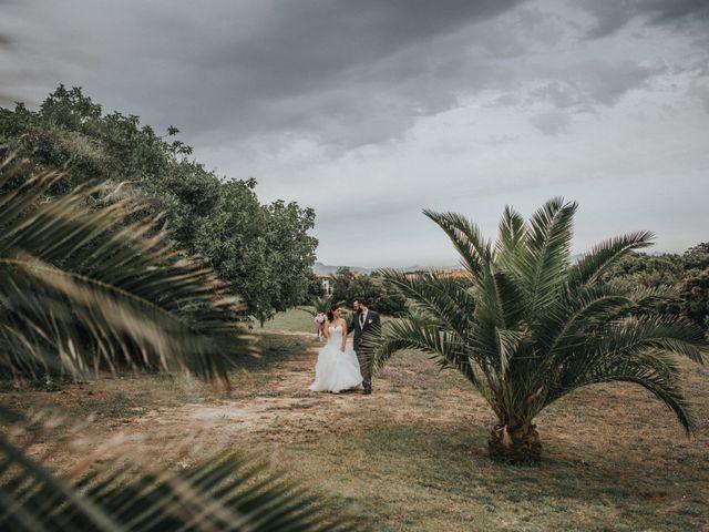 Il matrimonio di Marco e Marta a Nettuno, Roma 36