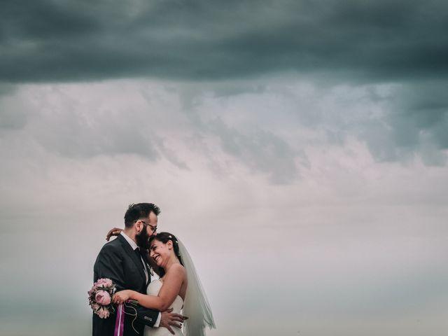 Il matrimonio di Marco e Marta a Nettuno, Roma 38