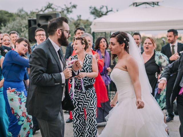Il matrimonio di Marco e Marta a Nettuno, Roma 41