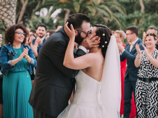 Il matrimonio di Marco e Marta a Nettuno, Roma 42