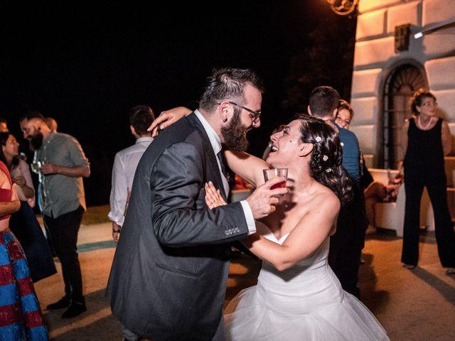 Il matrimonio di Marco e Marta a Nettuno, Roma 67