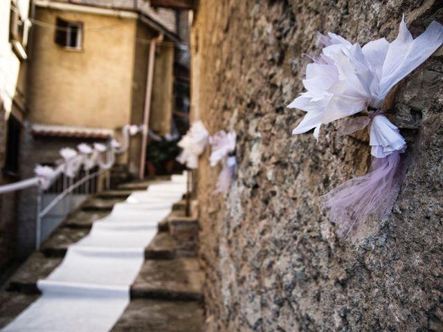 Il matrimonio di Francesco e Elena a Roccadaspide, Salerno 6
