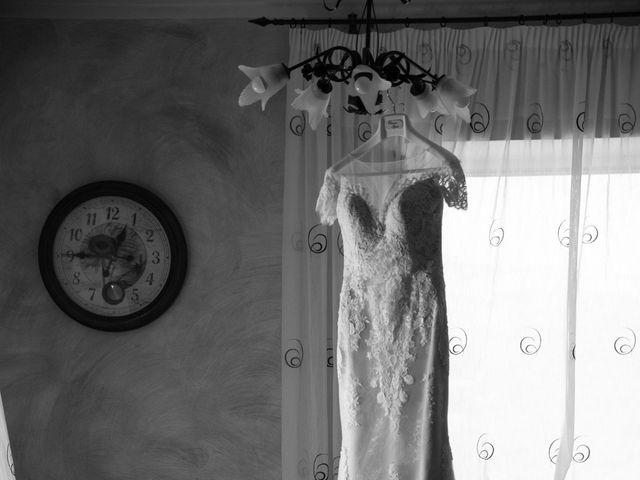 Il matrimonio di Francesco e Elena a Roccadaspide, Salerno 7
