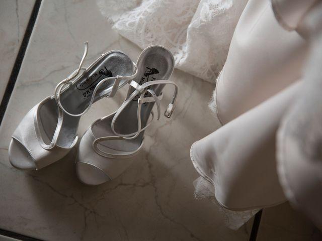 Il matrimonio di Francesco e Elena a Roccadaspide, Salerno 8