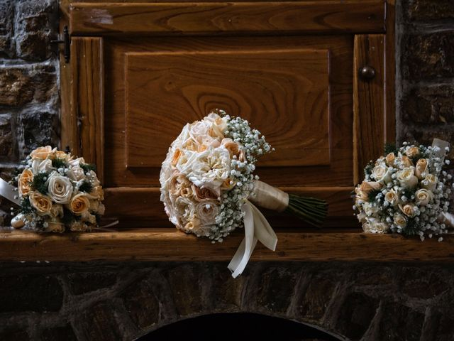 Il matrimonio di Francesco e Elena a Roccadaspide, Salerno 9