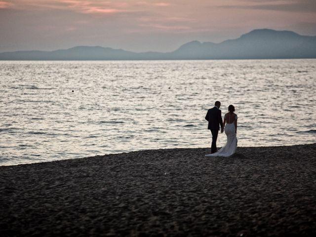 Il matrimonio di Francesco e Elena a Roccadaspide, Salerno 29
