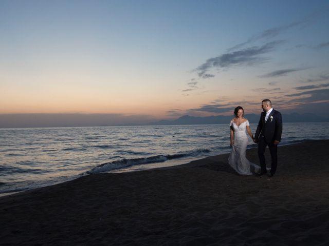 Il matrimonio di Francesco e Elena a Roccadaspide, Salerno 30