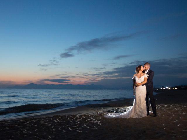 Il matrimonio di Francesco e Elena a Roccadaspide, Salerno 32
