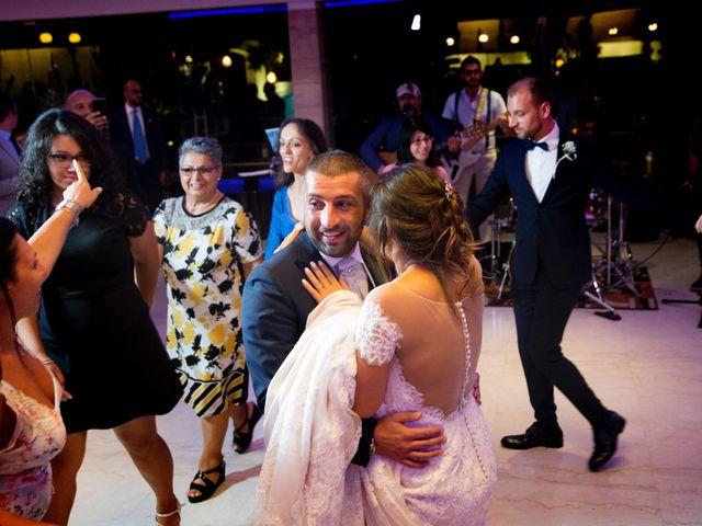 Il matrimonio di Francesco e Elena a Roccadaspide, Salerno 39