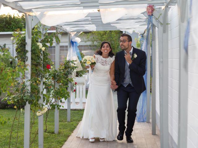 Il matrimonio di Gianluca e Giusy a Senago, Milano 13