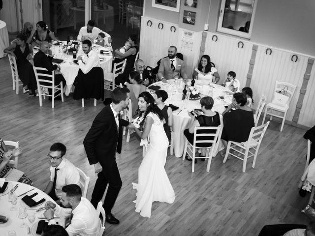 Il matrimonio di Gianluca e Giusy a Senago, Milano 19