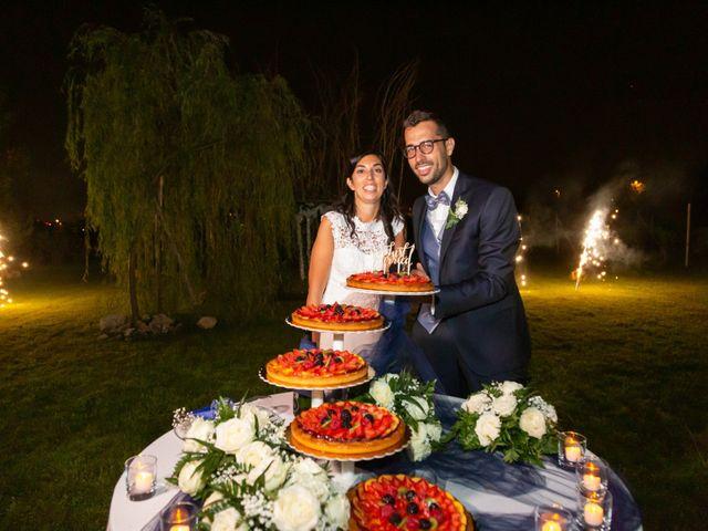 Il matrimonio di Gianluca e Giusy a Senago, Milano 22