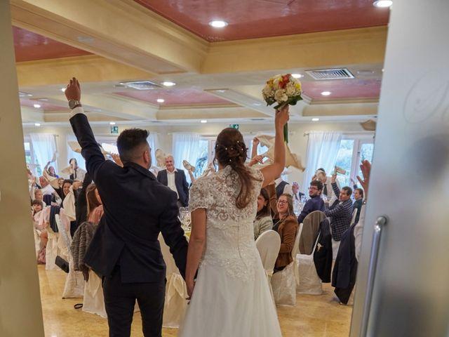 Il matrimonio di Davide  e Arianna a Lumezzane, Brescia 3