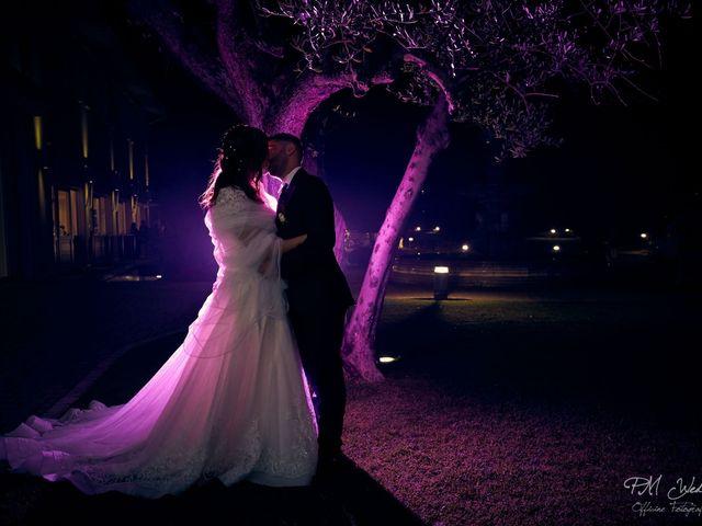 Il matrimonio di Davide  e Arianna a Lumezzane, Brescia 4