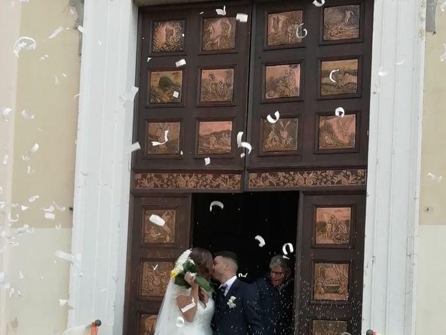 Il matrimonio di Davide  e Arianna a Lumezzane, Brescia 5