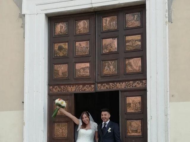 Il matrimonio di Davide  e Arianna a Lumezzane, Brescia 6