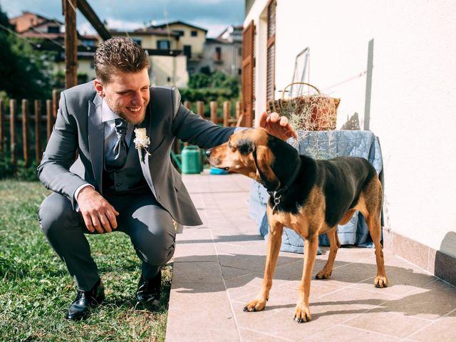 Il matrimonio di Ares e Alice a Carrù, Cuneo 10