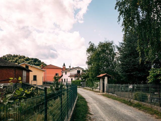 Il matrimonio di Ares e Alice a Carrù, Cuneo 11