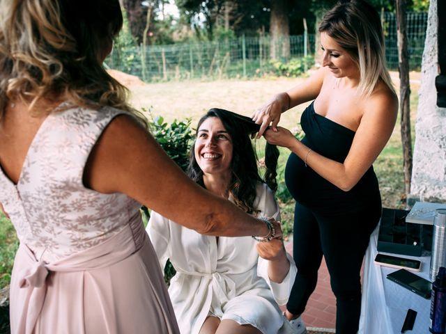 Il matrimonio di Ares e Alice a Carrù, Cuneo 13
