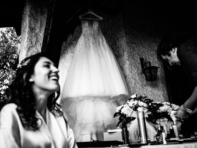 Il matrimonio di Ares e Alice a Carrù, Cuneo 15