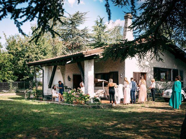 Il matrimonio di Ares e Alice a Carrù, Cuneo 16