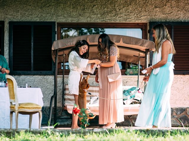 Il matrimonio di Ares e Alice a Carrù, Cuneo 18